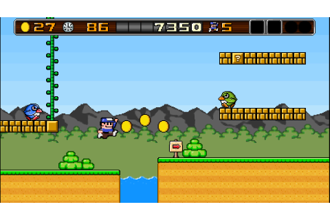 8-Bit Boy (Wii U eShop) News, Reviews, Trailer & Screenshots