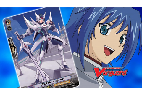 [Episode 1] Cardfight!! Vanguard Official Animation - YouTube