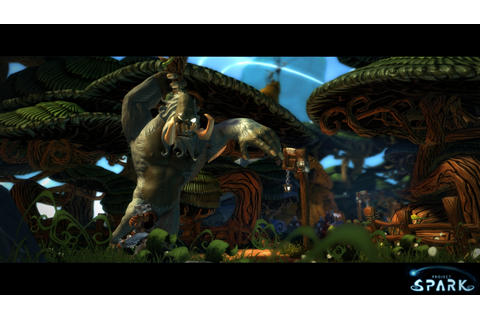 Xbox One's Project Spark may actually live up to its 'be ...