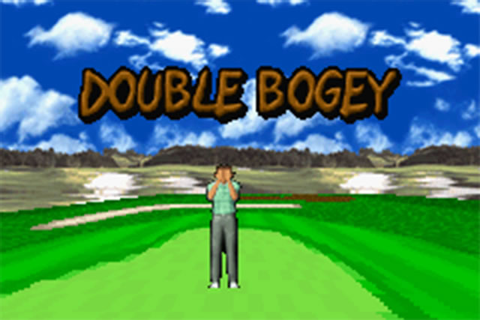 ESPN Final Round Golf 2002 Review for GBA (2001) - Defunct ...