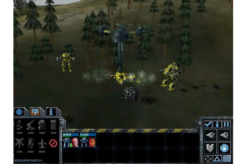 Download MechCommander 2 (Windows) - My Abandonware