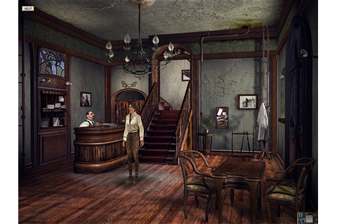 Syberia - Part 1 > iPad, iPhone, Android, Mac & PC Game ...
