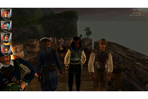 Age Of Pirates 2 City Of Abandoned Ships Game - Free ...