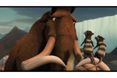 Ice Age 2 video game
