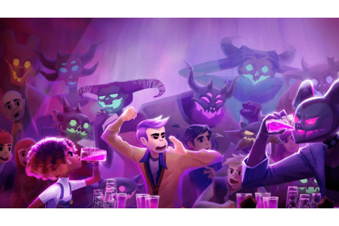Afterparty Review: Hell of a Good Time | USgamer