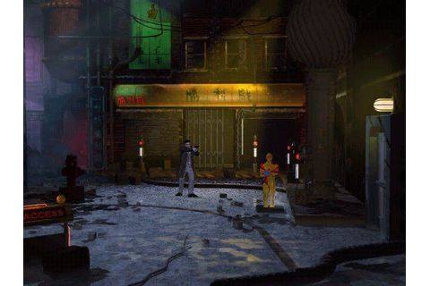 Download Blade Runner (Windows) - My Abandonware