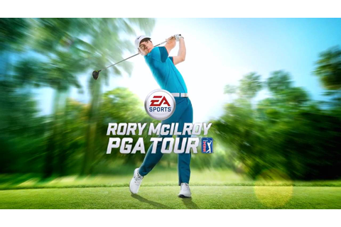 Rory McIlroy PGA Tour Gaming Wallpapers And Trailer ...