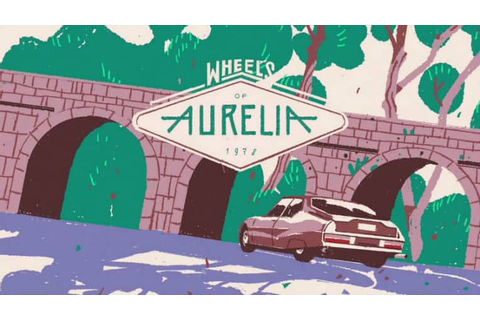 Wheels of Aurelia: Underrated and Overlooked | Nerd Much?