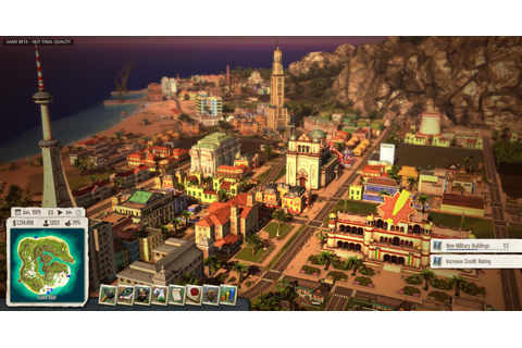 TROPICO 5 - CODEX ~ PC Game | FULL - REPACK