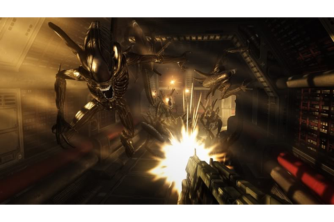 Aliens Vs Predator 2010 PC Game Download Free Full Version