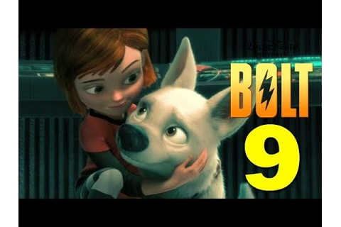 BOLT: Video Game - Part 9 [A Penny Saved] - Playstation 3 ...