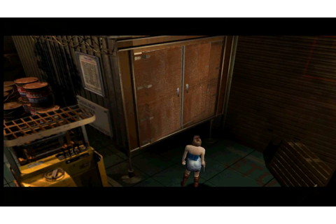 Resident Evil 3 Nemesis Download Game | GameFabrique