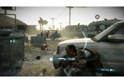 Army of Two : Le Cartel du Diable - Overkill Diaries #02 ...