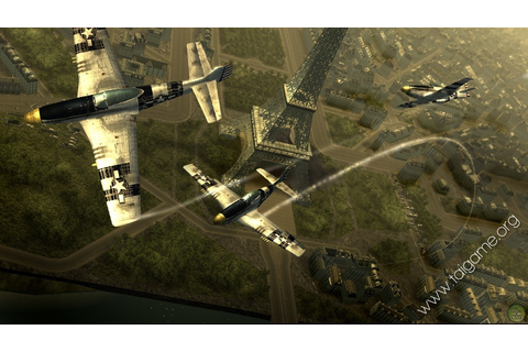 Blazing Angels: Squadrons of WWII - Download Free Full ...