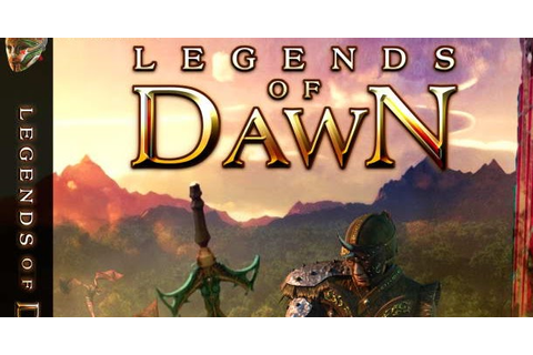 Free Download PC Game and Software Full Version: Legends ...