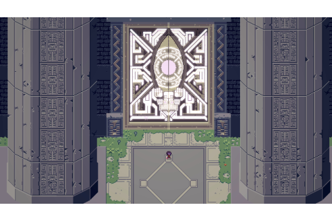Titan Souls (PS4 / PlayStation 4) Game Profile | News ...