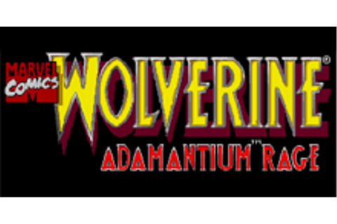 Wolverine Adamantium Rage Download Game | GameFabrique