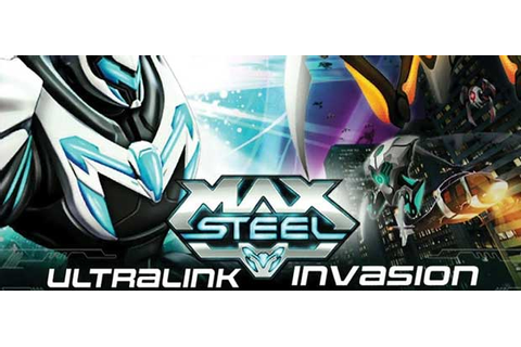 Max Steel Ultralink Invasion » Android Games 365 - Free ...