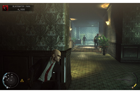 Hitman Contracts Free Download - Ocean Of Games