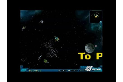 Space Rangers PC Games Trailer - Trailer - YouTube