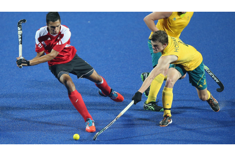 Australia select hockey teams for Buenos Aires 2018 as men ...