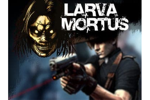 Larva Mortus - Free Download - GameTop