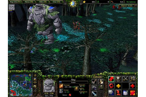 "Valve and Blizzard clash over ""Defense of the Ancients ..."