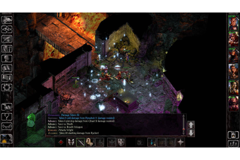 Buy Baldurs Gate Siege of Dragonspear pc cd key for Steam ...