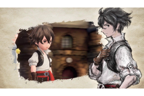 Bravely Default 2 Demo is Out Right Now, Full Game Set for ...