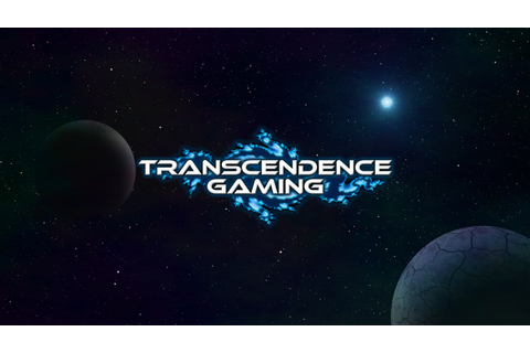 Transcendence Gaming Network Minecraft Server
