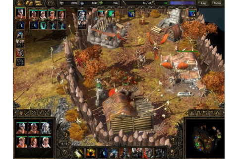 Download FREE Spellforce 2 Shadow Wars 2 PC Game Full Version