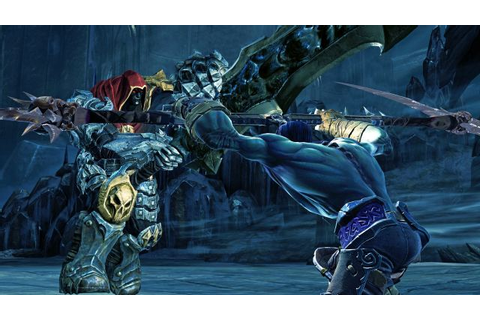 Darksiders 2 - PC Games Free Download Full Version ...