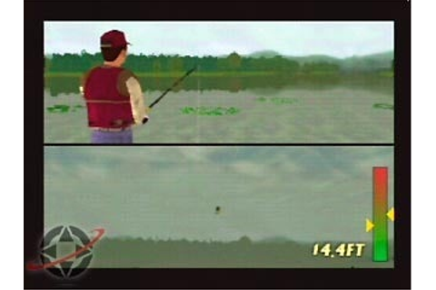 In-Fisherman Bass Hunter 64 - Nintendo 64 - IGN