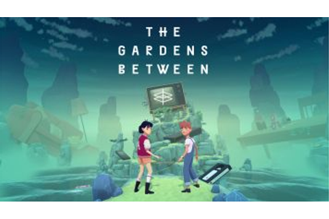 The Gardens Between - Wikipedia