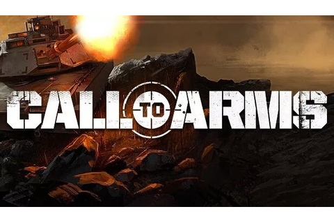 Call to Arms PC Game Free Download - Free Download Full ...