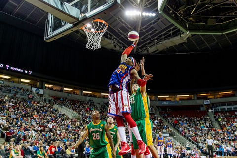 Harlem Globetrotters: What You Should Know