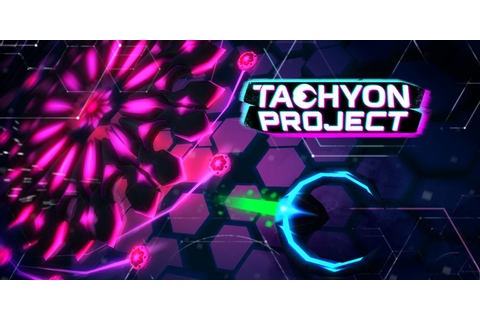 Tachyon Project | Wii U download software | Games | Nintendo