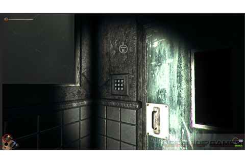 Horror In The Asylum Free Download - Ocean Of Games