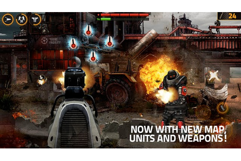 Overkill 2 for Android Phones, Review,System Requirements ...