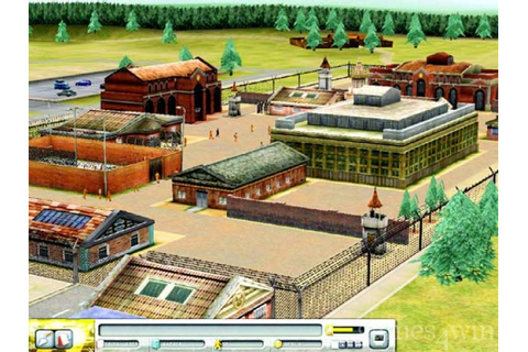 Prison Tycoon Download on Games4Win