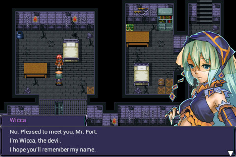 PRESS RELEASE: Kemco Releases Covenant of Solitude ...