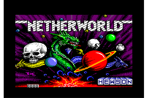 Download Netherworld - My Abandonware
