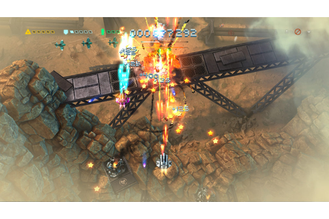 Sky Force Reloaded Free Download PC Game - Full Version ...