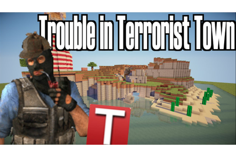 Trouble in Terrorist Town #7 - Dueling Detectives - YouTube