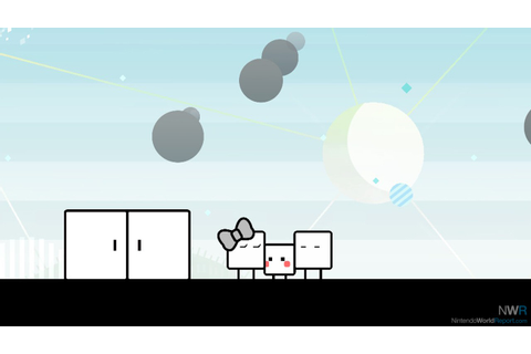 Boxboy! + Boxgirl! Review - Review - Nintendo World Report
