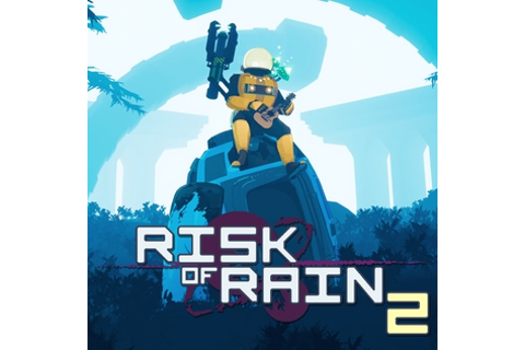 Risk of Rain 2 - Wikipedia