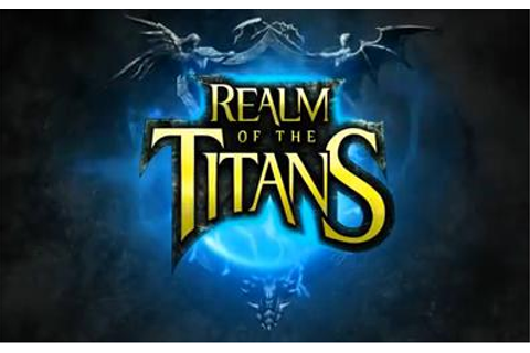 Realm of the Titans Review