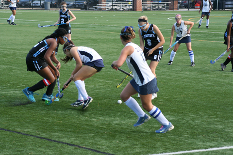 2014 Field Hockey championship game | Championship game ...