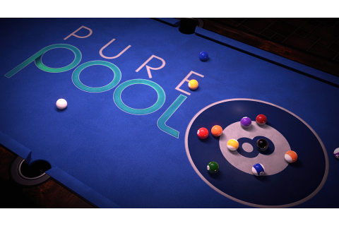 Pure Pool - PC Review | PixelBedlam