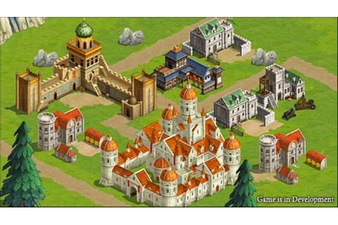 Age of Empires: World Domination Goes Mobile This Summer ...